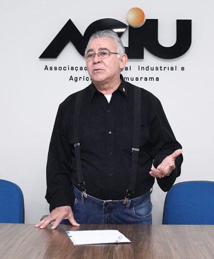 Aciu explica sobre abertura das empresas