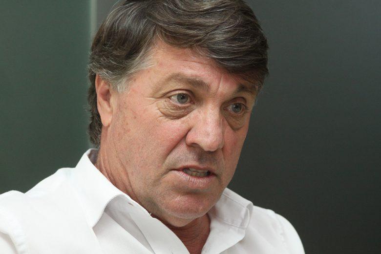 Pozzobom lamenta rejeição a projeto que  reorganizava estrutura administrativa