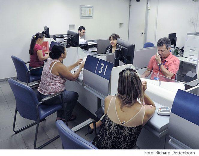Caixa vai oferecer operações de concessão de créditos consignados neste mês