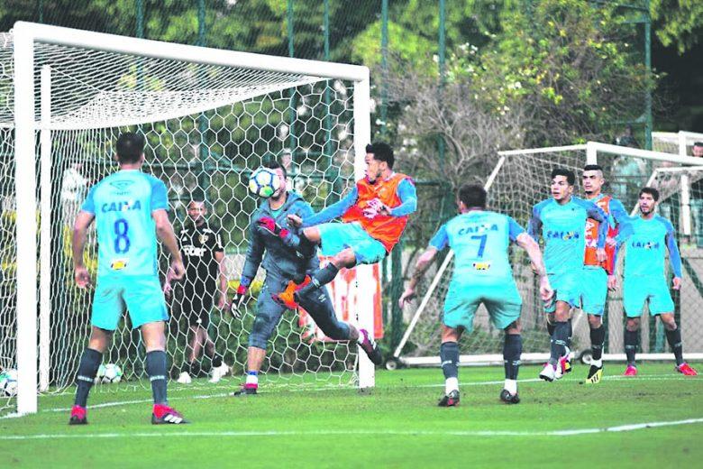 Em alta como visitante, Cruzeiro inicia mata-mata contra o Boca Juniors
