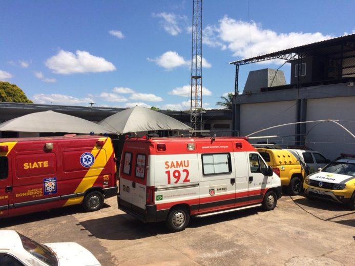 Polícia investiga segunda morte na cadeia de Umuarama em 3 dias