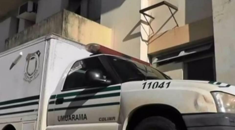 Desacerto por causa do tráfico de drogas pode ser causa de homicídio em Umuarama
