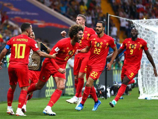 Bélgica empata com França na liderança no ranking da Fifa; Brasil é o 3º
