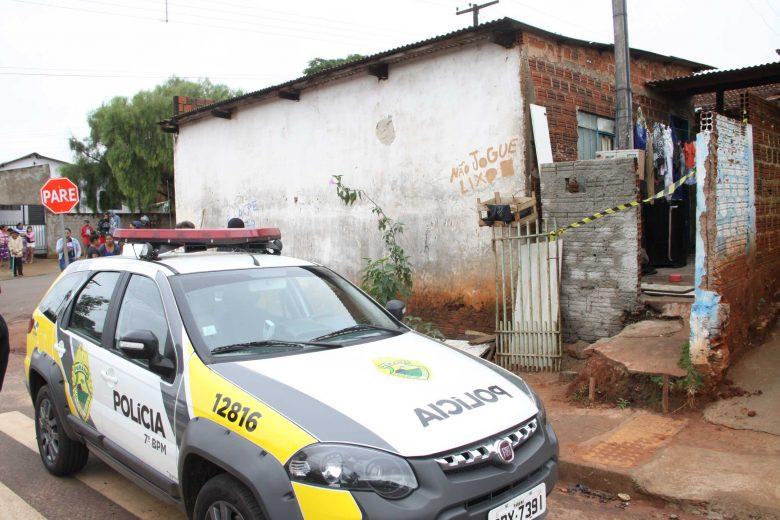 Dona de casa é terceira vítima de feminicídio nos últimos 42 dias em Cruzeiro do Oeste