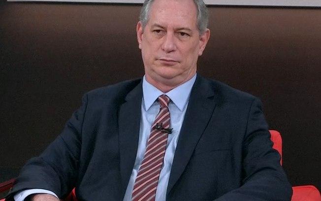 Decisão de barrar Lula evita trauma de substituição na véspera, diz Ciro
