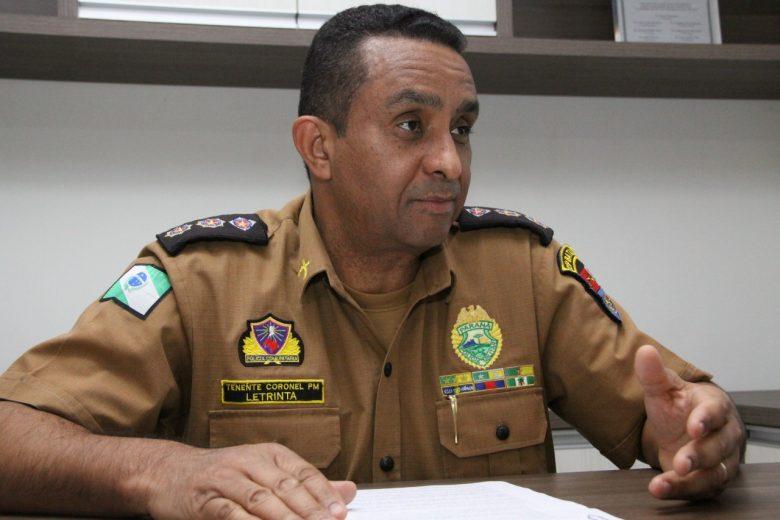 Após alerta sobre possível sequestro de estudante, PM orienta sobre cuidados preventivos