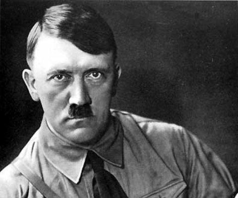 Hitler repudiava associação entre  marxismo e seu Partido Nacional Socialista