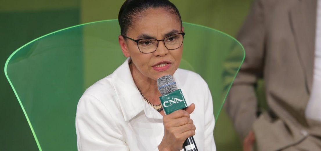 Força de Marina virá do apoio popular, diz coordenador do plano de governo