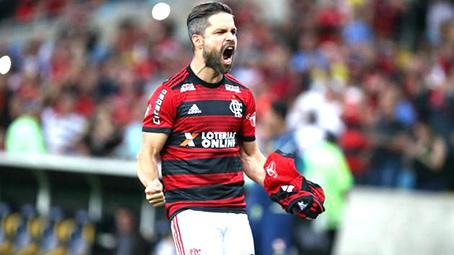 Flamengo e Corinthians jogam nesta quarta-feira e  apostam em camisas 10 na Copa do Brasil