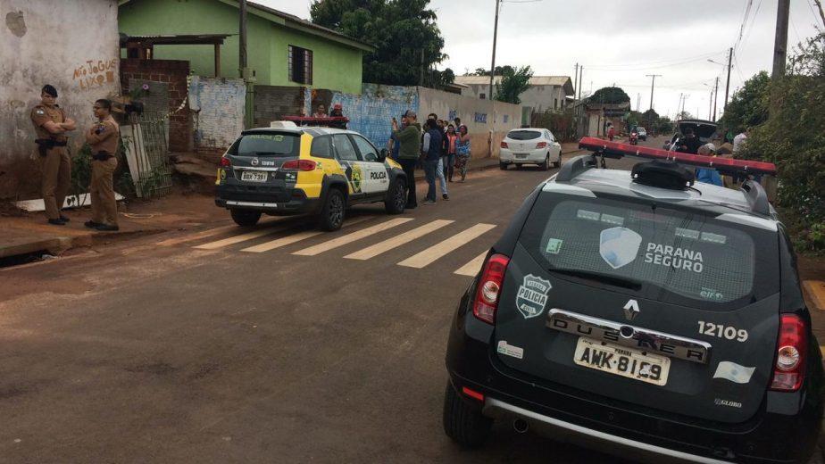 Mulher encontrada morta em Cruzeiro do Oeste teria sido violentada antes de ser esfaqueada