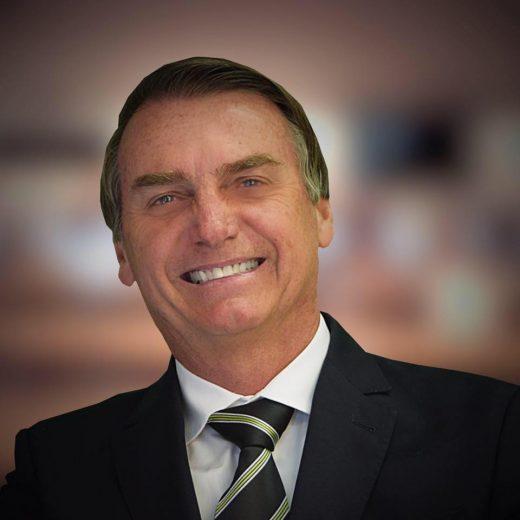 Bolsonaro estaciona em 28% e Haddad vai a 22%, diz Ibope