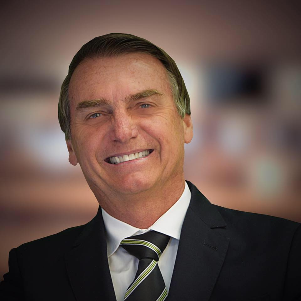 Pesquisa Ibope para presidente aponta crescimento de Hadad e  'estacionada' de Bolsonaro
