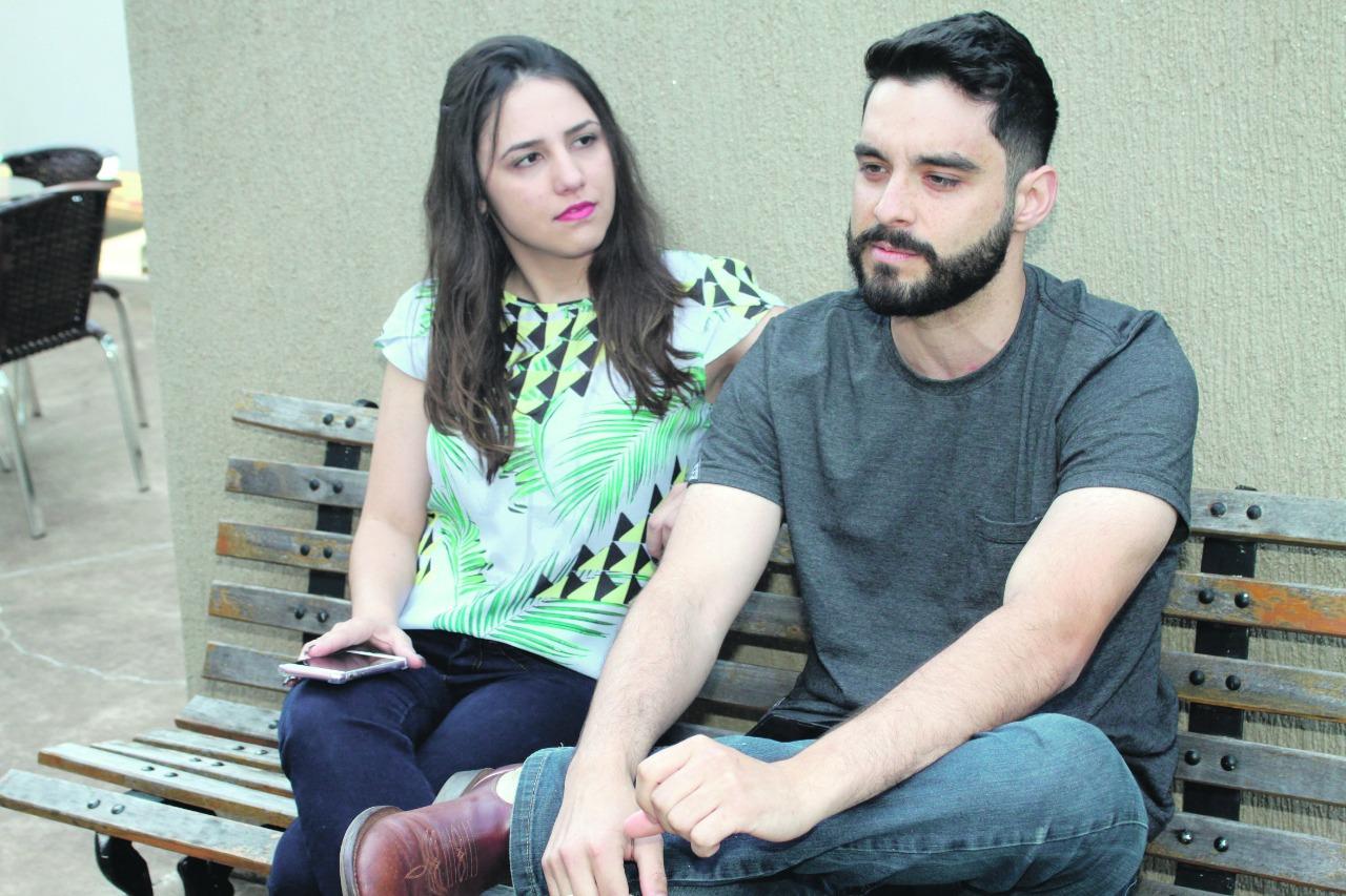 Setembro Amarelo: casal usa rede social Instagram como canal para ajudar quem pensa em suicidio