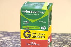 Governo dá patente de remédio para hepatite C e trava genérico no País