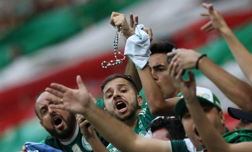 Com retrospecto favorável, Palmeiras busca quinta vitória fora na Libertadores