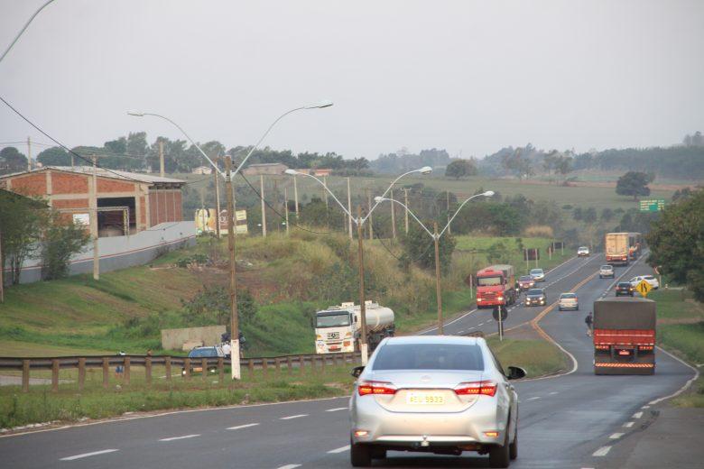 Acidentes tiveram redução de 76,47% nas estradas da região, diz PRE