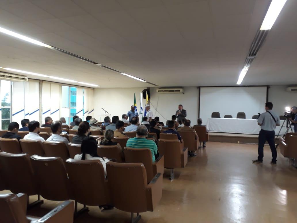 Umuarama tem que decidir se quer nova 'cadeia pública'