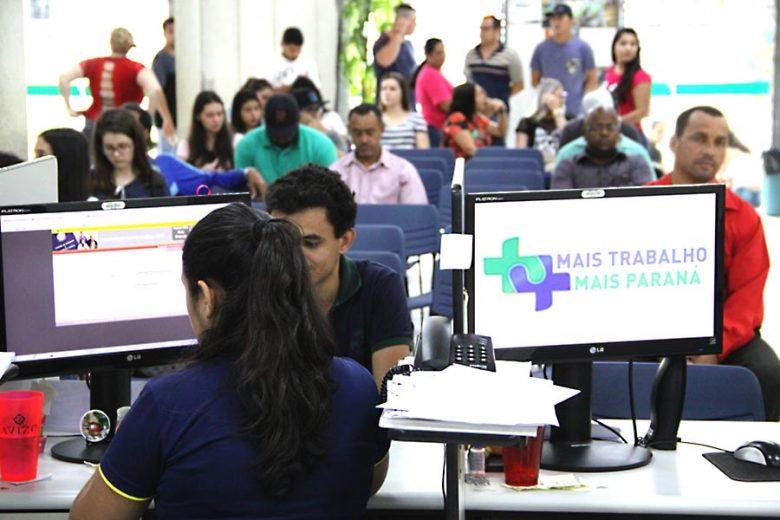 Abertura de empresas gera mais de 250 vagas de empregos em Umuarama