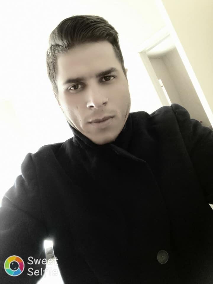 Jovem Arisson Peixoto está desaparecido em Umuarama