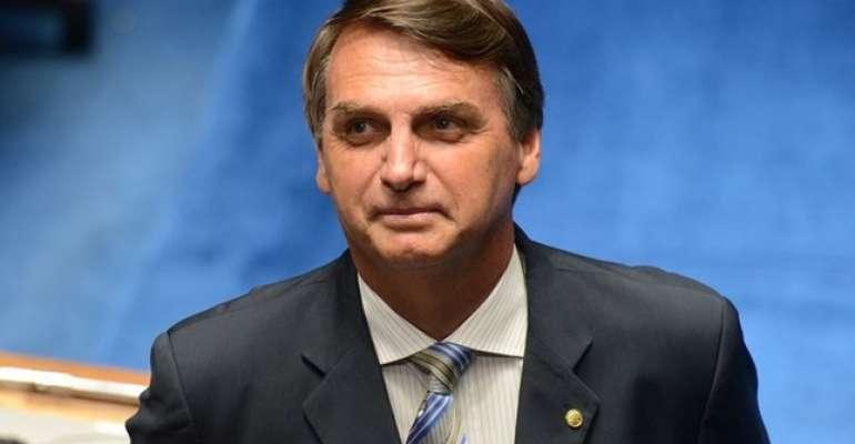 Eliana Calmon apoia Bolsonaro e diz que fará ponte com Judiciário