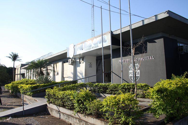 Quadrilha suspeita de fraudar seguro DPVAT é presa em Umuarama