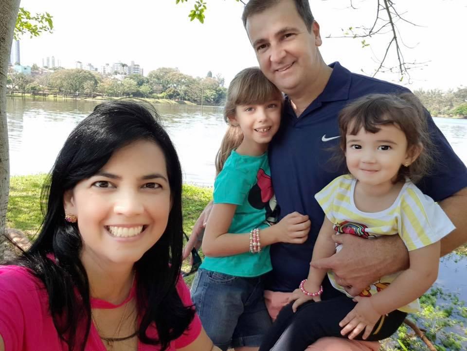 Família de Umuarama morre em colisão frontal em Londrina