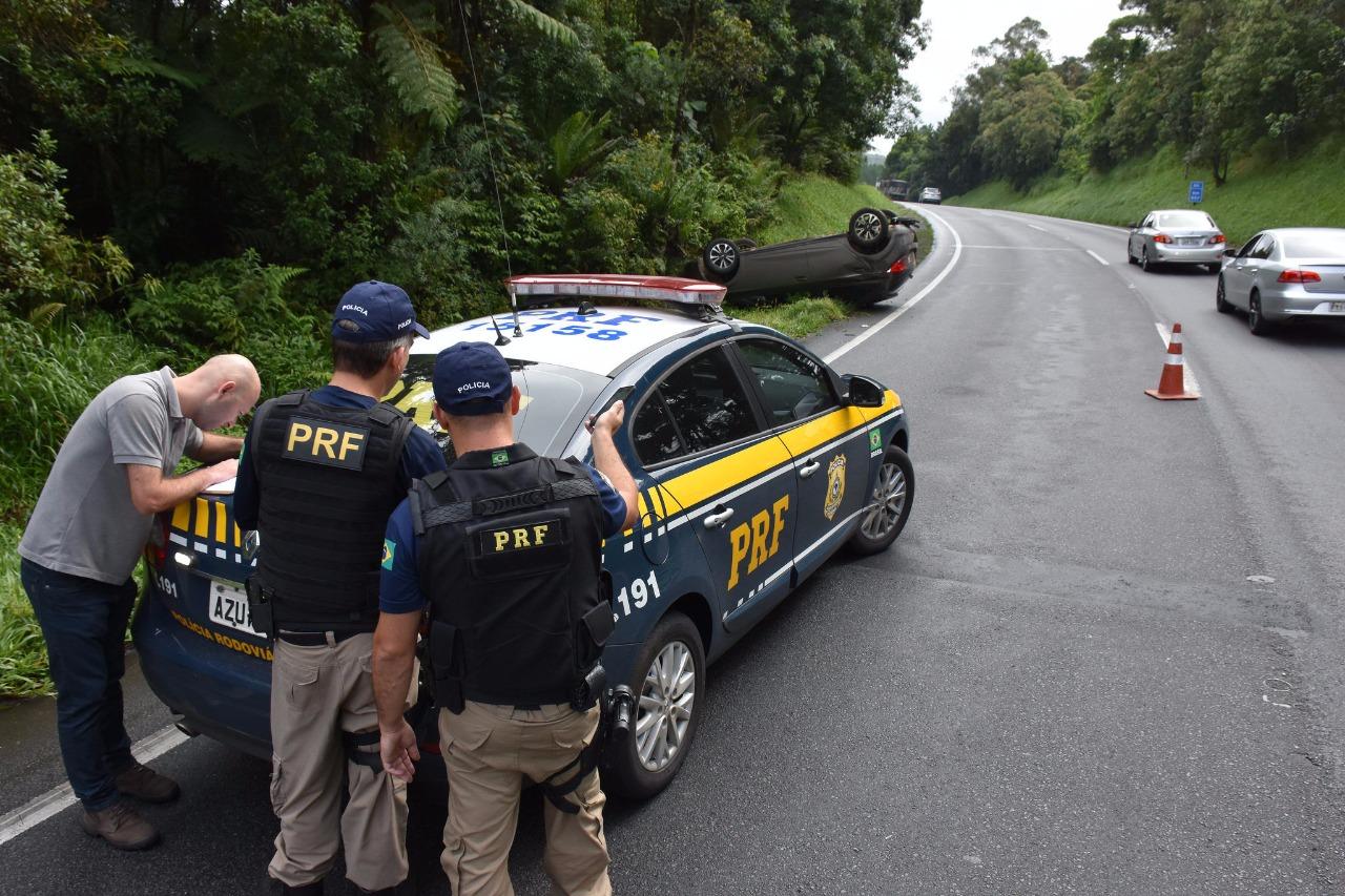 Operação Finados terá foco no excesso de velocidade nas rodovias