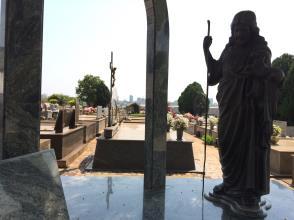 Decreto estabelece regras para o cemitério e horário de lanchonetes no Dia dos Pais