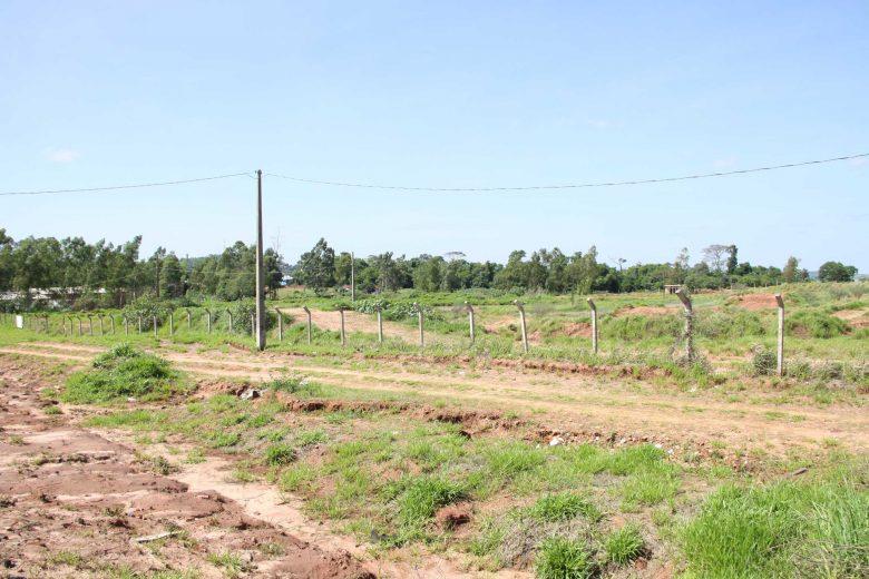 Local de nova cadeia de Umuarama vira 'batata quente' e gera indefinição