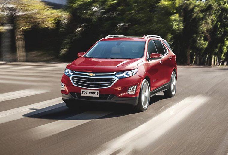 Chevrolet celebra liderança  com novidades na linha 2019