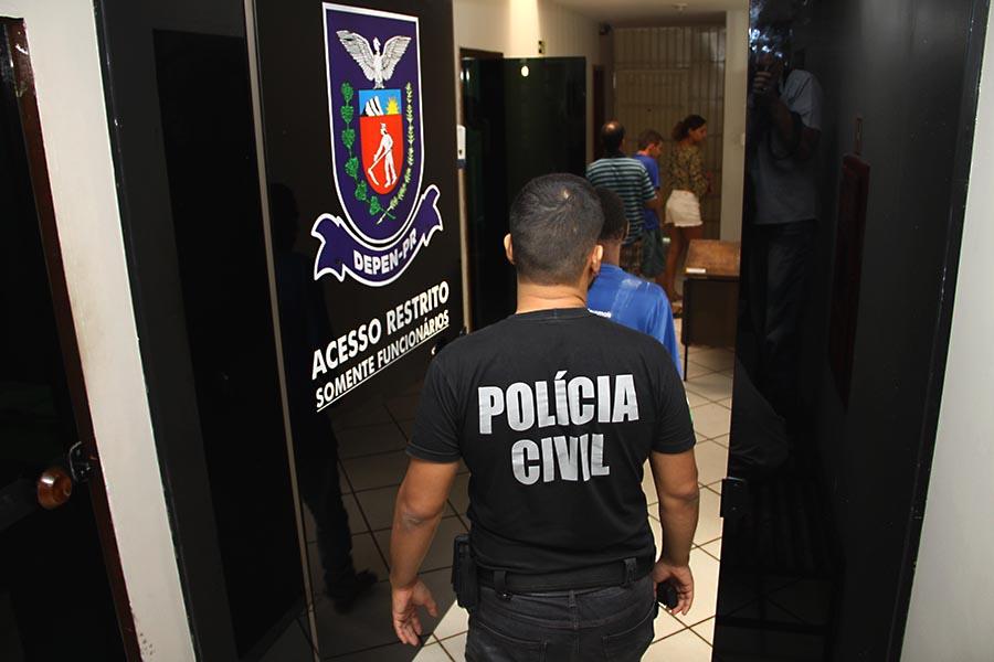 TRÁFICO DE DROGAS Após prisões, investigações serão  focadas em braços de quadrilha
