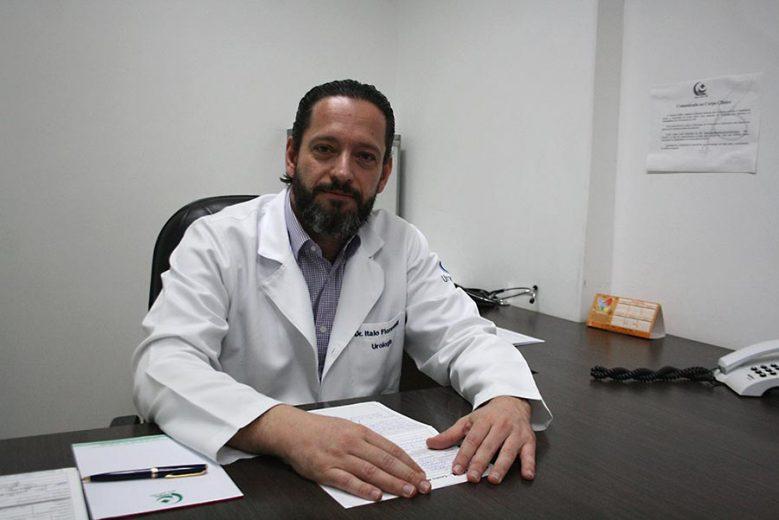 Câncer de próstata mata e é preciso prevenir, alerta especialista