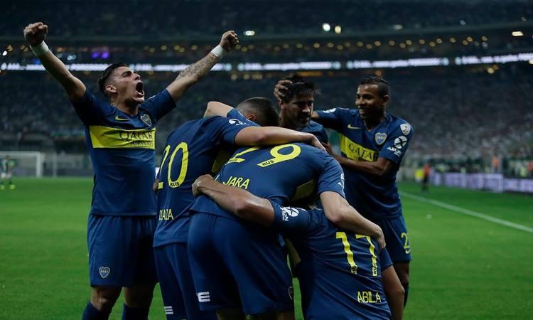 Conmebol muda datas das finais da Libertadores entre Boca e River