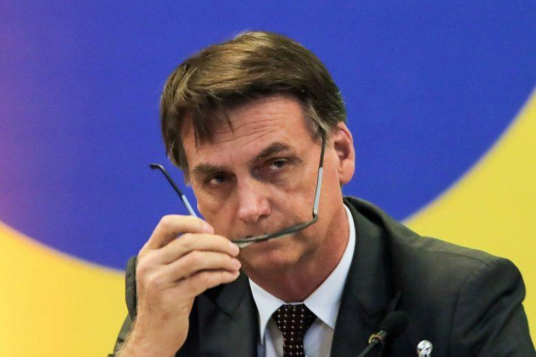 Bolsonaro põe presidencialismo de coalizão à prova