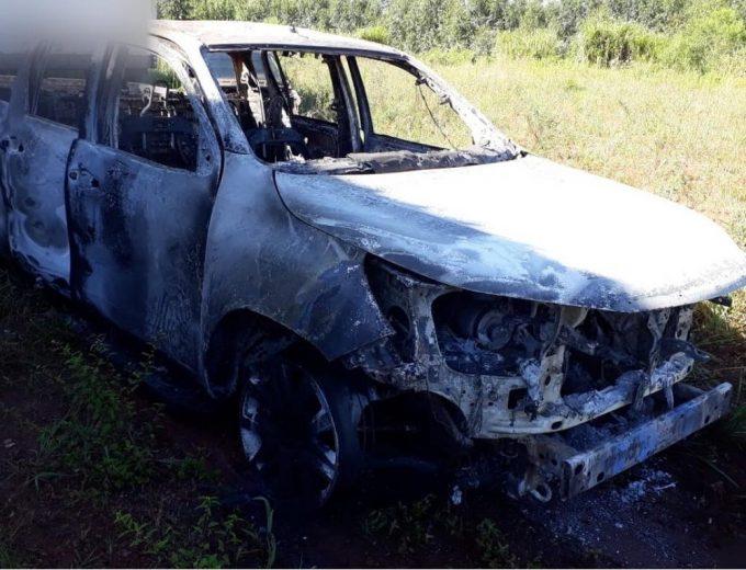Terror em Francisco Alves pode ser  'a ponta' de outros crimes, diz polícia