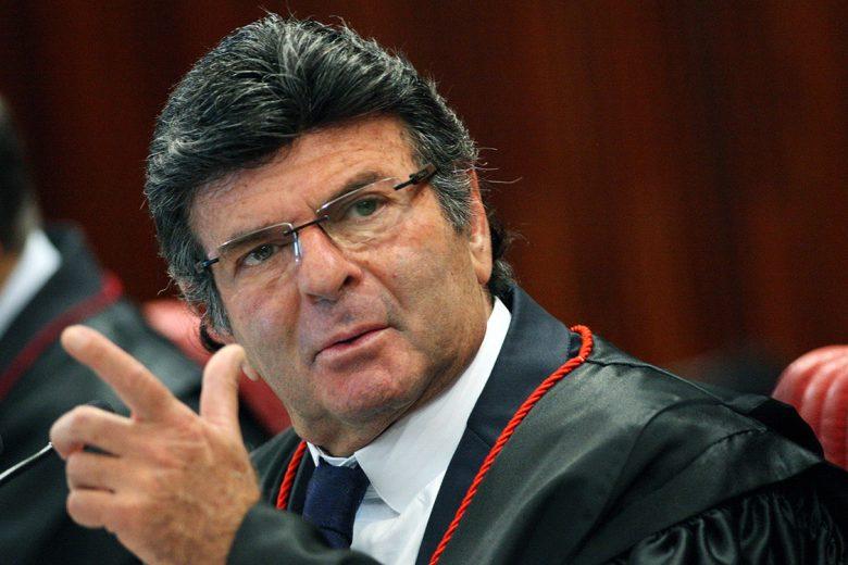 Em petição a Fux, juízes querem manter vantagem do auxílio-moradia