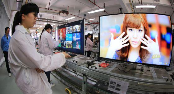 China deixa copia e cola e busca liderança em tecnologia