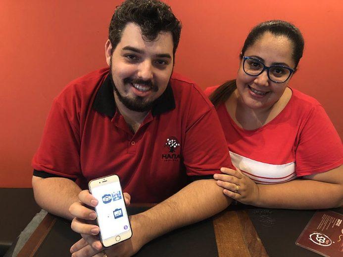 A era dos aplicativos de serviços chega em Umuarama