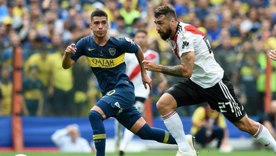 Ainda sob tensão, River e Boca Jrs decidem a Libertadores