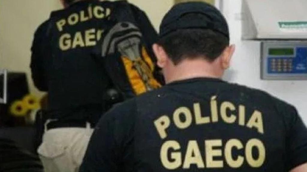 Operação do Gncoc combate facções  criminosas no PR e em 13 estados e no DF
