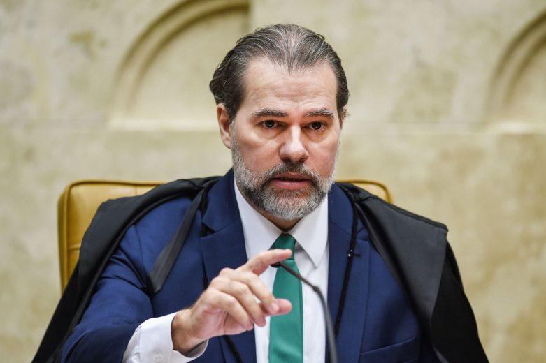 Toffoli suspende liminar de Marco Aurélio que poderia levar à soltura de Lula