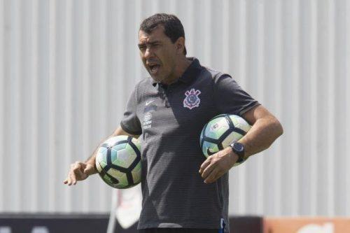 Carille terá nove caras novas no elenco em retorno ao Corinthians ... 1e4a889416c6a