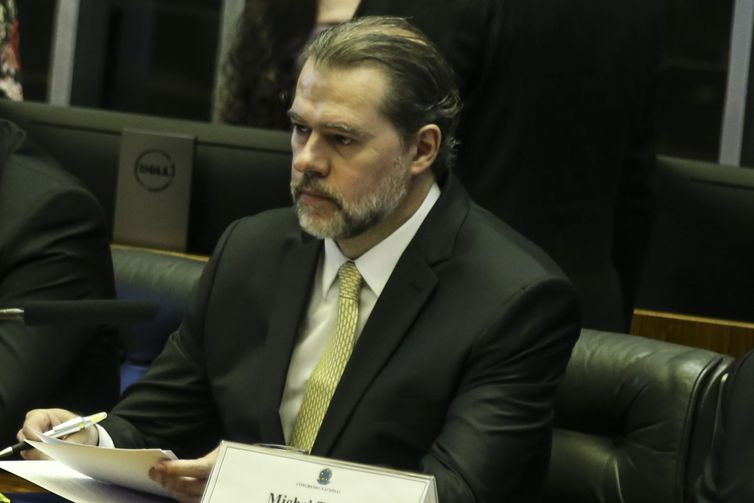 PT é pego de surpresa e avalia que Toffoli pode suspender decisão
