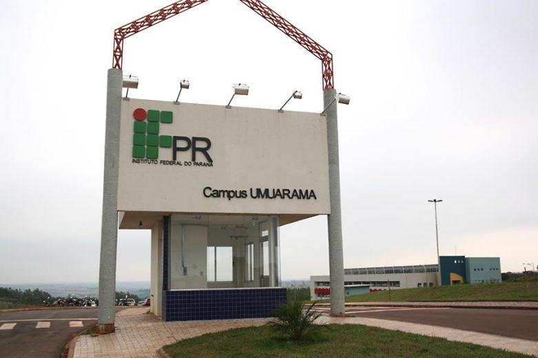 IFPR realiza sorteio público das vagas remanescentes da graduação em Química