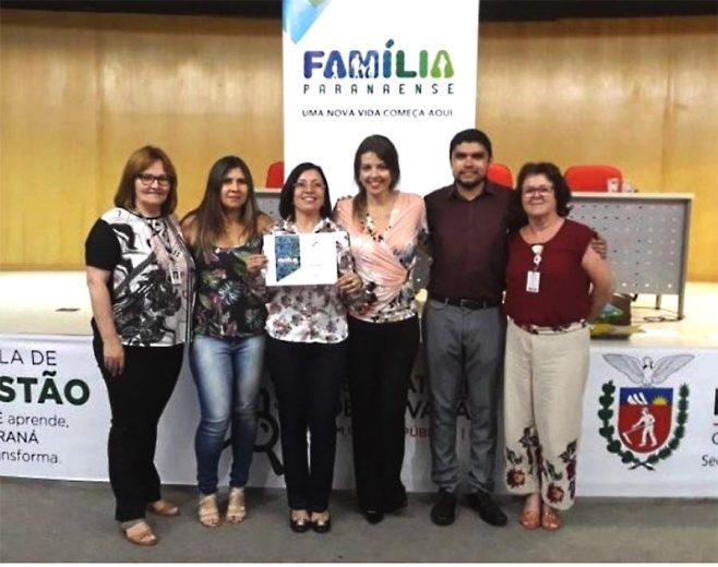 Guaíra recebe premiação estadual pelo segundo ano consecutivo