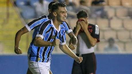 Grêmio se classifica e Copa São Paulo define confrontos da segunda fase