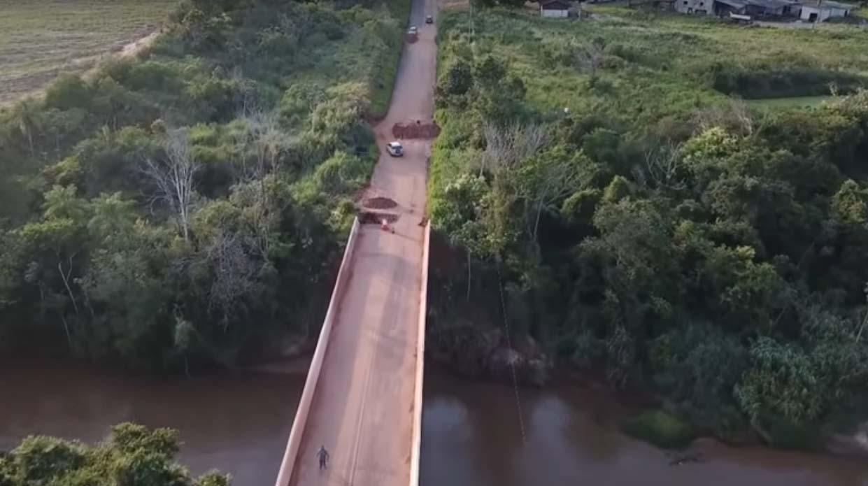 DOURADINA Jovem morre em trecho de rodovia interditado pelo DER e liberado por populares