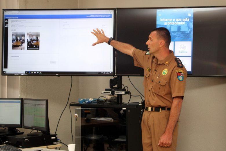 Polícia Militar lança versão do APP 190 para sistema iOS