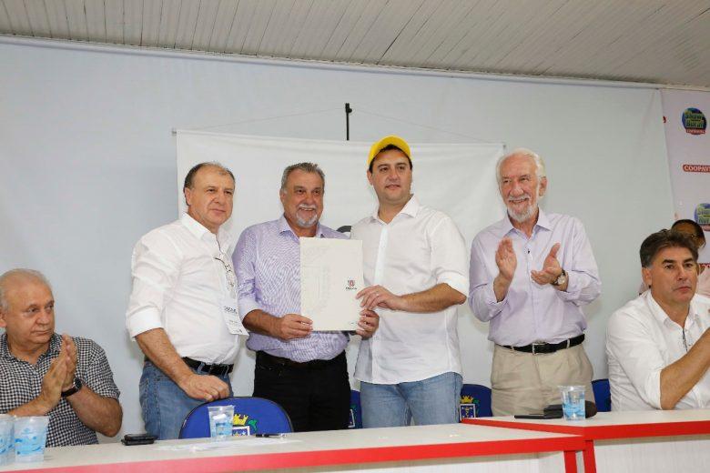Decreto vai regulamentar a aplicação da Tarifa Rural Noturna no PR