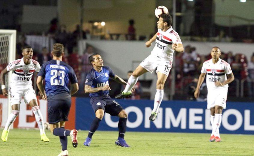 Com eliminação, São Paulo tem pior início de temporada em 27 anos